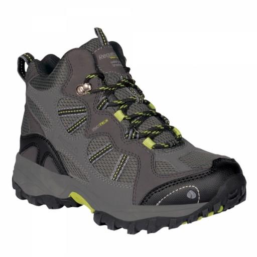Regatta Crosslands Mid Jnr Boy's Walking Boots
