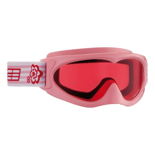 Salice Super Bambino Toddlers Ski Goggles- Pink