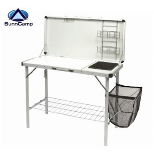 Sunncamp Complete Kitchen Work Station
