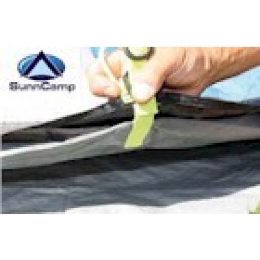 Sunncamp Kansas 8 Footprint Groundsheet