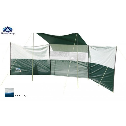 Sunncamp Windjammer Plus