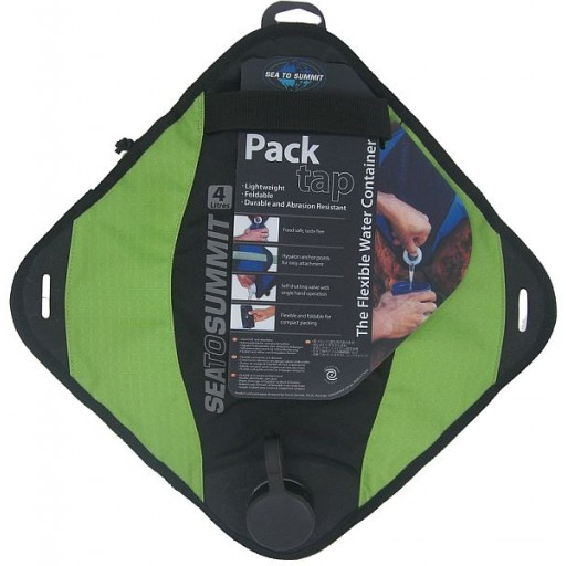 Sea to Summit Pack Taps 4 Litre