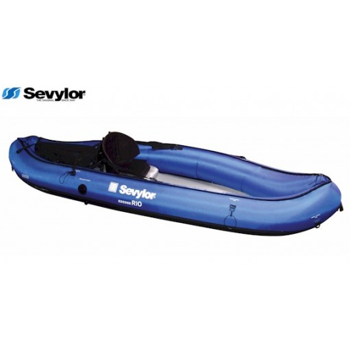 Sevylor Rio Inflatable Kayak