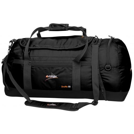 Vango Travel Bag - Shuttle 80 Litres