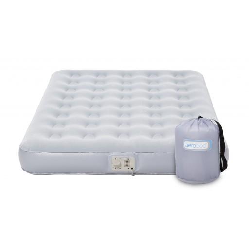 AeroBed SleepEasy Double Airbed