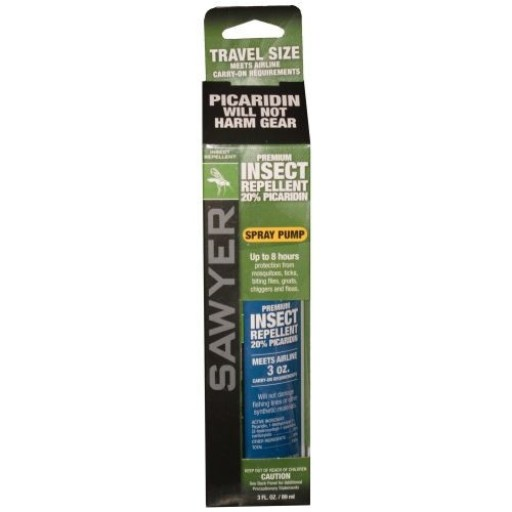 Sawyer Picaridin Insect Repellent 85ml Spray SP543