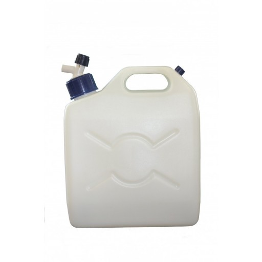Sunncamp 10 Litre Jerry Can with Tap