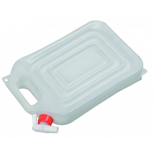 Sunncamp 16 Litre Expandable Water Carrier