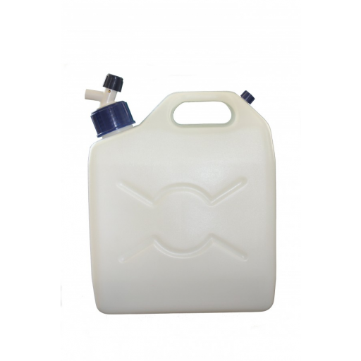 Sunncamp 25 Litre Jerry Can with Tap