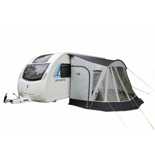 Sunncamp Rotonde 350 Deluxe Porch Awning