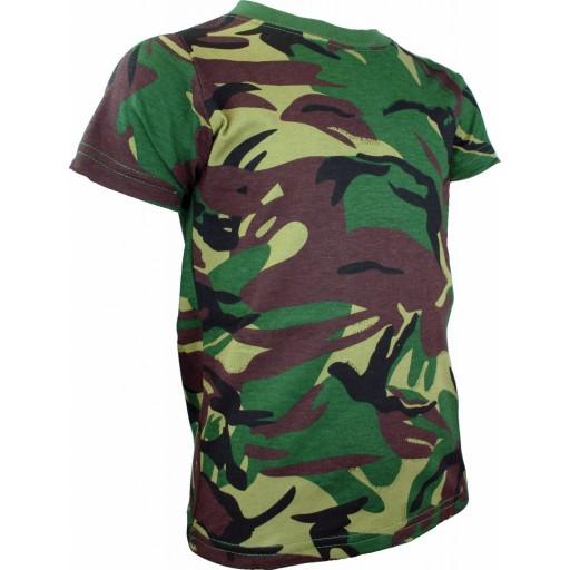 Pro-Force British DPM Kids T-Shirt