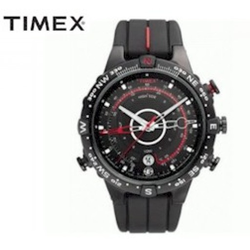 Timex Expedition E-Tide-Temp Compass (T45581)