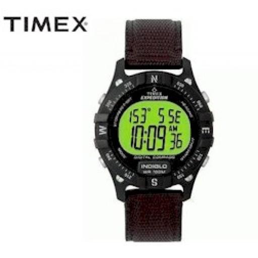 Timex Trail Digi Compass Watch (T49686)