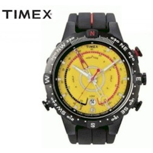 Timex Expedition E-Tide-Temp Compass (T49707)