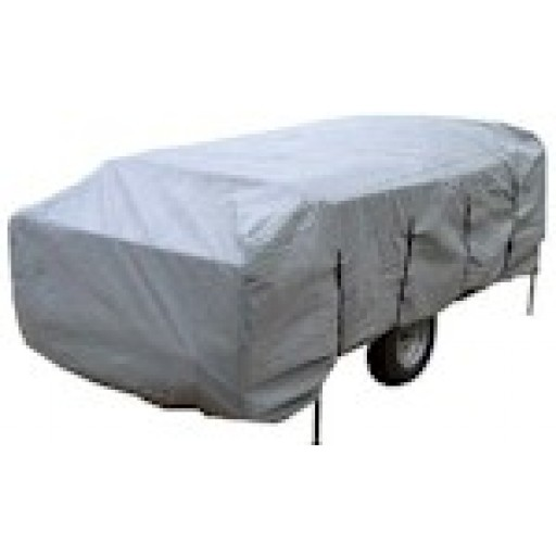 Kampa Trailer Tent Cover (Universal up to 270x162cm)