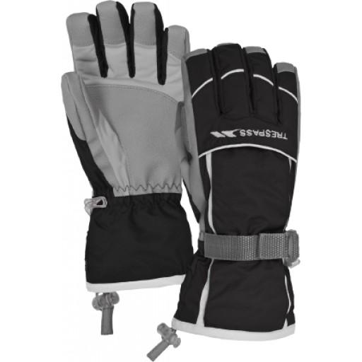 Trespass Karla Women's Ski Gloves - Black