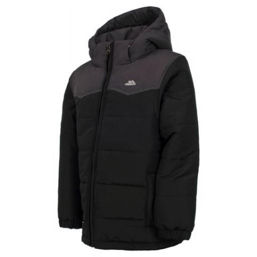 Trespass Maxton Boy's Padded Jacket