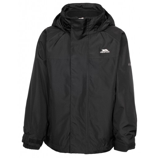 Trespass Skydive Boy's 3 in 1 Jacket