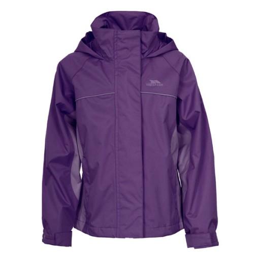 Trespass Sooki Girl's Waterproof Jacket