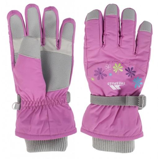 Trespass Abbey Girl's Ski Gloves
