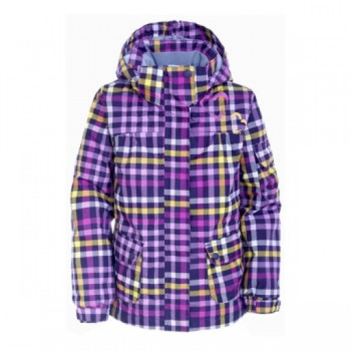 Trespass Dipity Girl's Ski Jacket