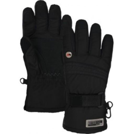 Trespass Icedale Kids Ski Gloves