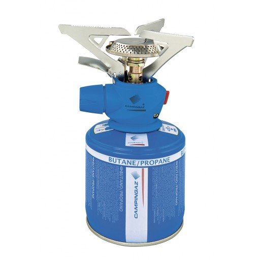 Campingaz Twister Plus PZ Camping Stove with Case