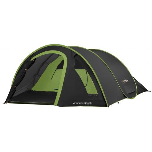 Vango Pop 300DLX Pop-Up Tent
