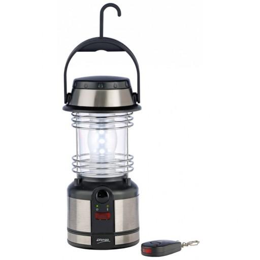Vango 12 LED Lantern with Remote