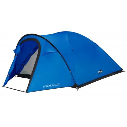 Vango Jazz 400 Tent