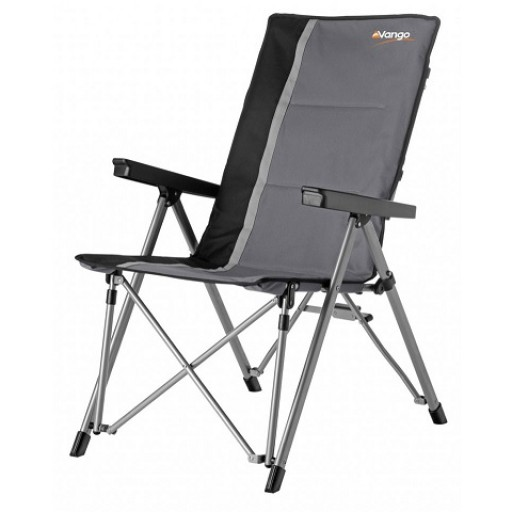 Vango Kiawah Reclining Camp Chair