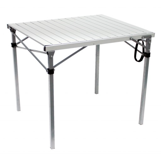 Vango Larch Aluminium Slat Table