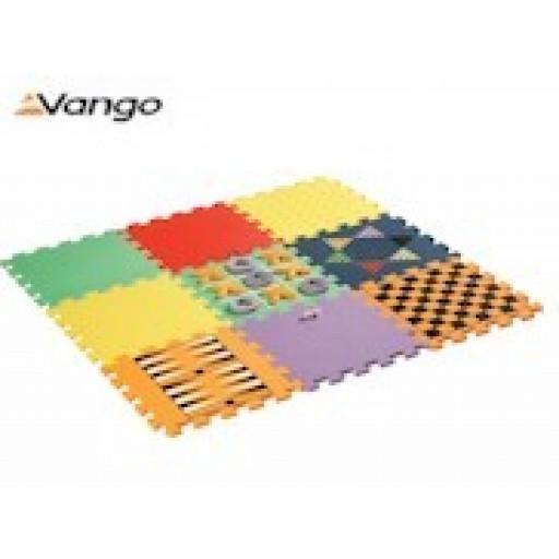 Vango Outdoor 5 in 1 Games Set