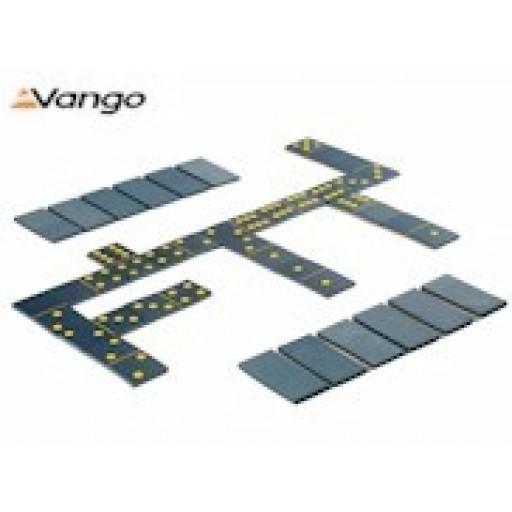 Vango Outdoor Dominos Set