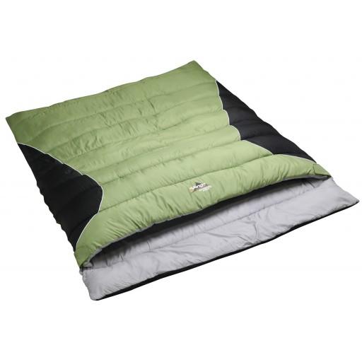 Vango Wilderness Double Sleeping Bag
