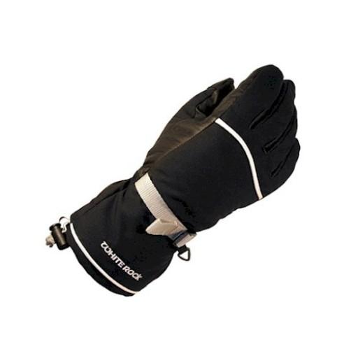 White Rock Softy Women's Ski Gloves
