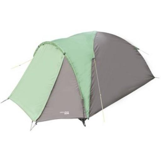 Yellowstone Peak Mega Dome 4 Tent