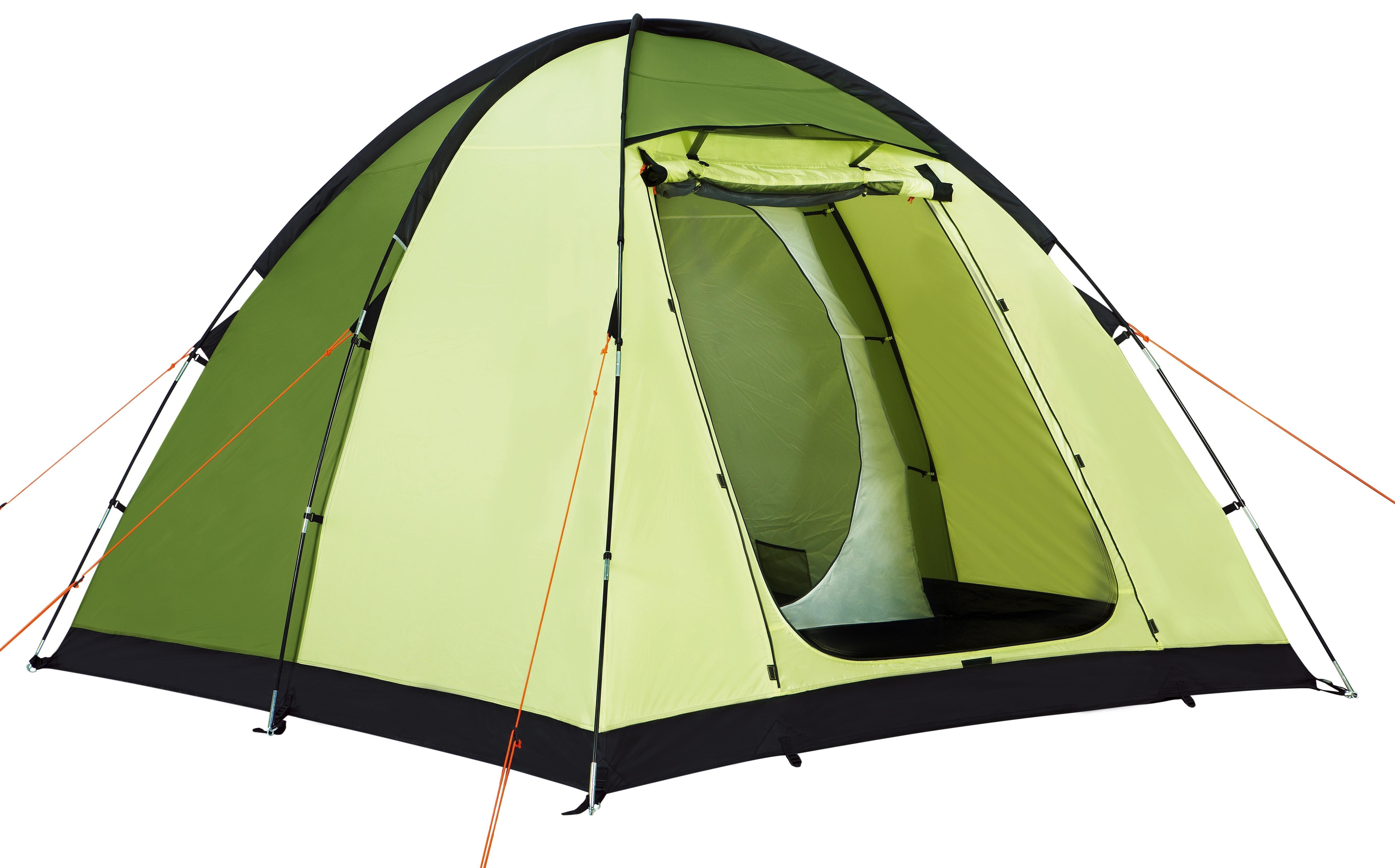 Jamet Geodia Dome Tent - Jamet Tents - Tents by Brand