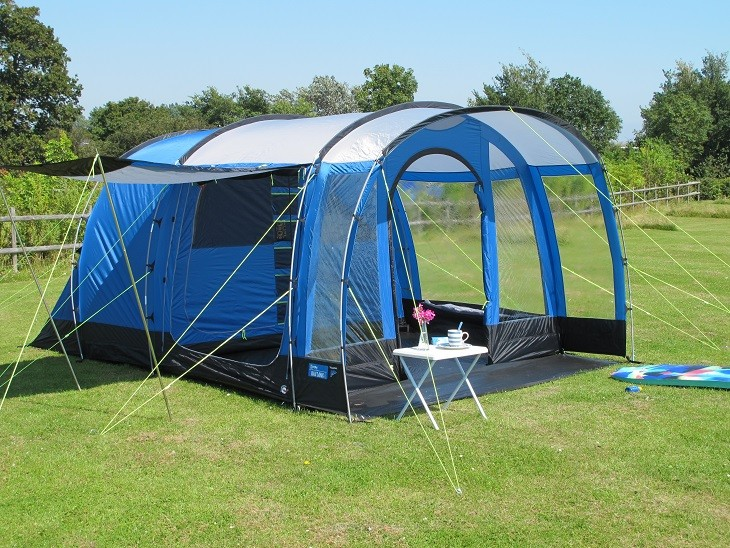 Outwell Amarillo 6 - compare tent prices and save money | TentBuyer.co.uk | C&ing | Pinterest | Tent price Tents and Tunnel tent & Outwell Amarillo 6 - compare tent prices and save money ...