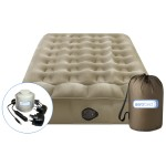 Aerobed Active Single Airbed