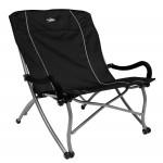 Vango Baywood Steel Reclined Chair