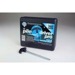 Blue Diamond Pile Driver Pro Pegs - Box of 20