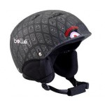 Bollé B-Kids Ski Helmet - Monsters