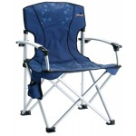 Vango Braemar Arm Chair - True Navy