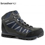 Brasher Kiso GTX Men's Hiking Boots