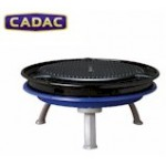 Cadac Carri Chef Table Top Legs (8610)