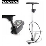 Canyon Electronic Track Pump (1003)