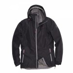 Craghoppers Izo 3 in 1 Men's Waterproof Jacket