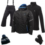 Dare2b Even Game Men's Ski Wear Package