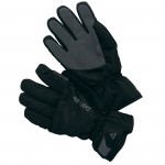 Dare2b Persist Women's Ski Gloves-Black Storm